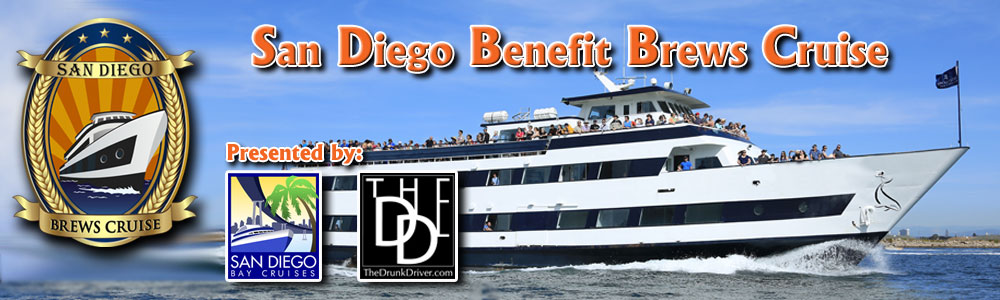 San Diego Brews Cruise